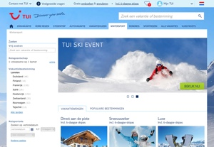 TUI Wintersport