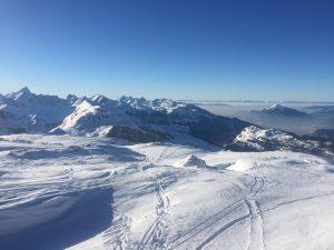 grand massif wintersport