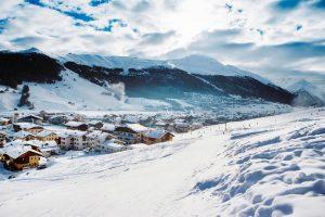 skigebieden in Italie