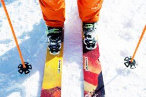 ProSkiSticker skis