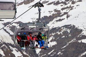Wintersport met kinderen:  De perfecte wintersportbestemming kiezen voor je gezin