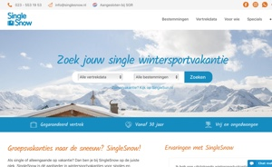 singlesnow wintersport singles