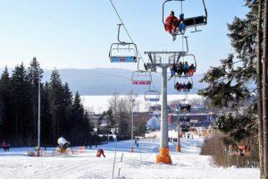 Skiën in Tsjechië! Wat maakt een wintersport in Noord-Bohemen onvergetelijk?