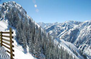 Aspen-wintersport